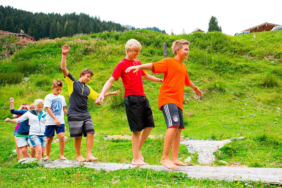 Schnitza's Holzpark